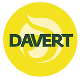 davert logo