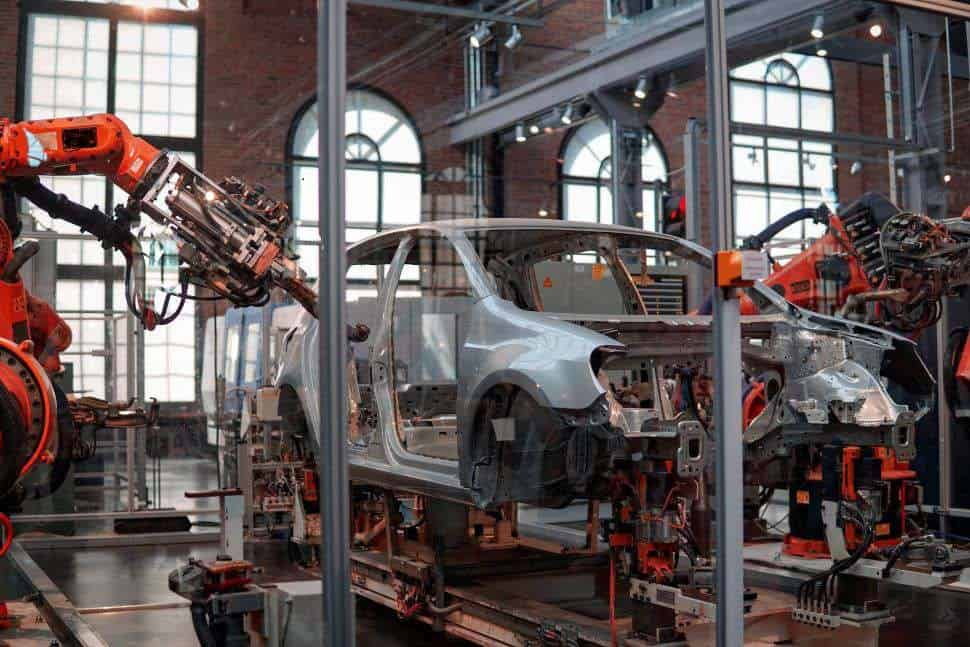 fuba car production