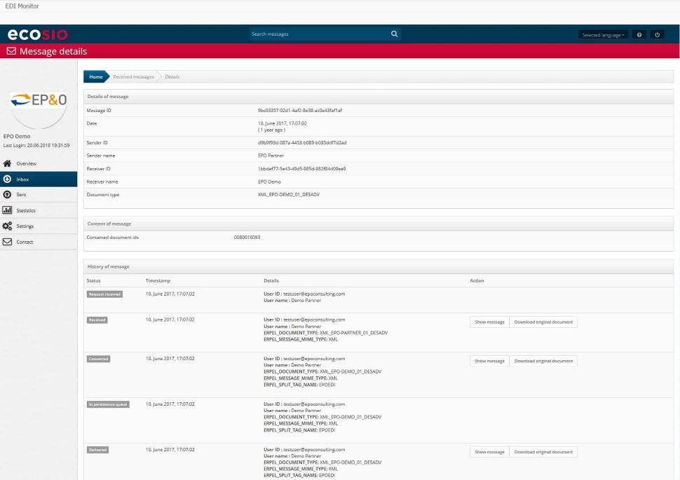 Partner epo consulting ecosio monitor