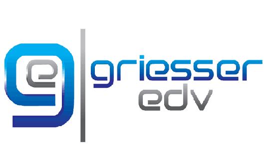 griesser edv logo