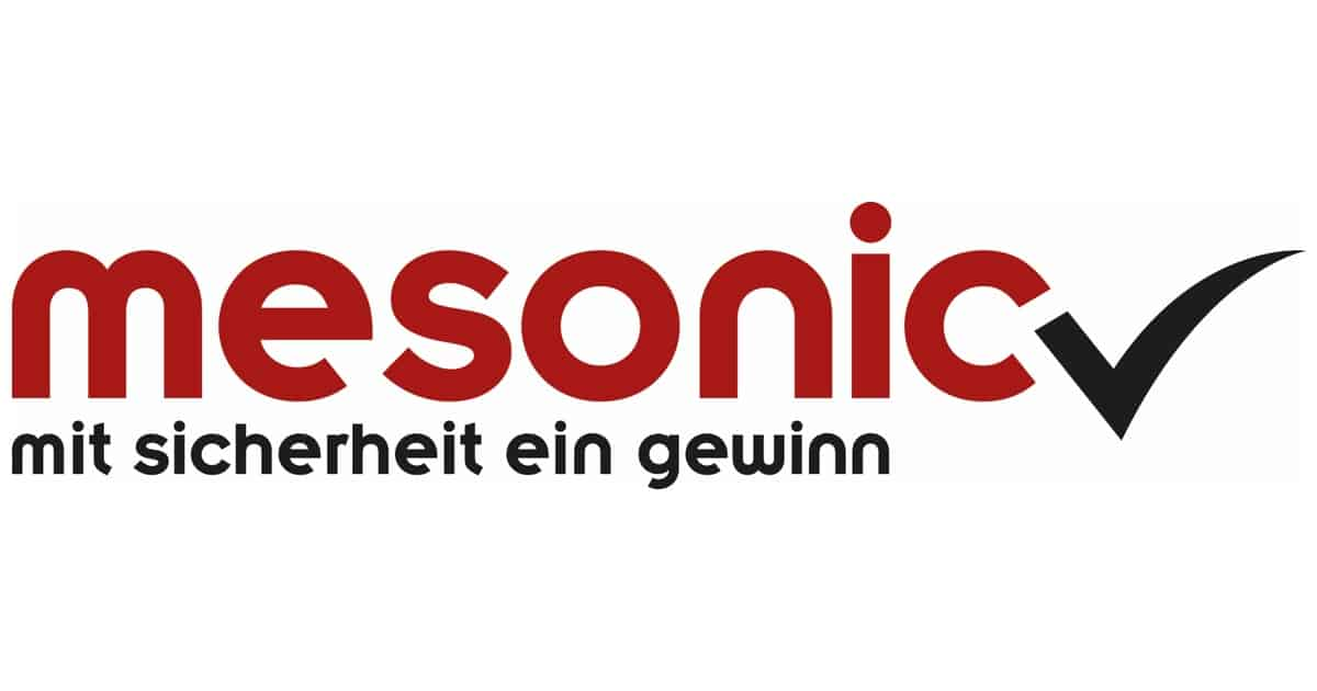 mesonic logo