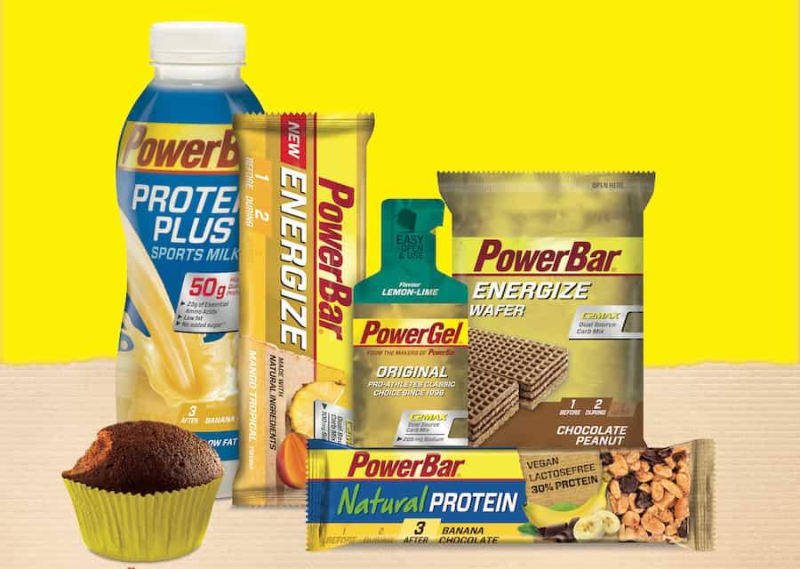 Powerbar Products