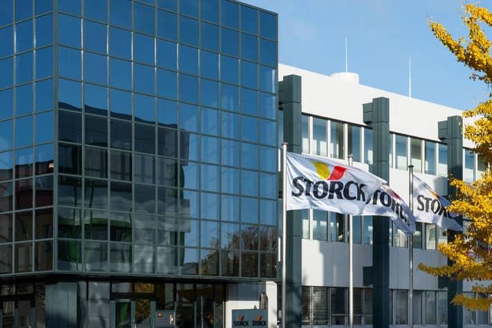 Storck headquarters