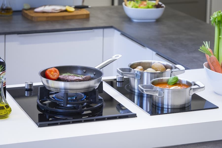 Carl Schmidt 6 Sohn kitchenware