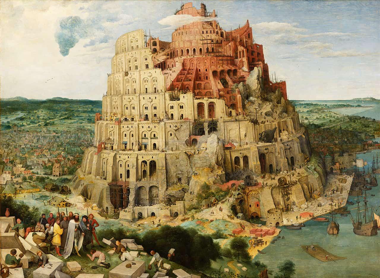 Turm von Babel
