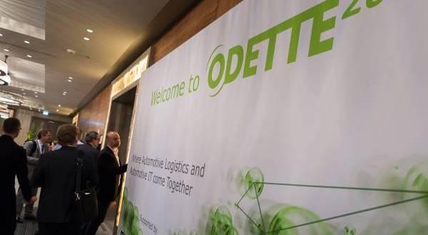 Odette 2018