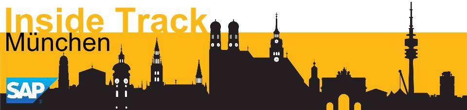 SAP Inside Track München