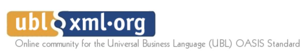 Universal Business Language