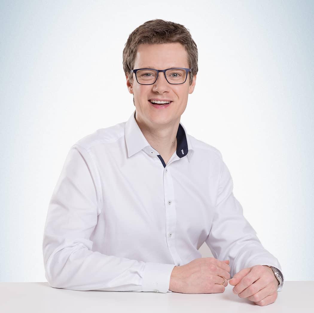 Christoph Ebm Team Photo