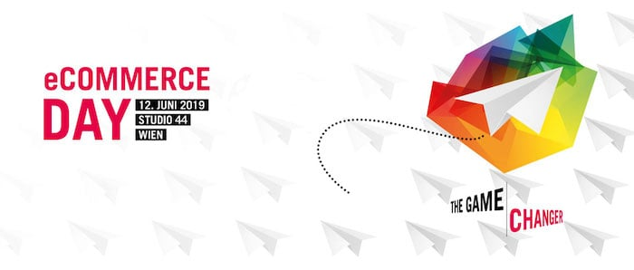 eCOMMERCE DAY 2019 Banner