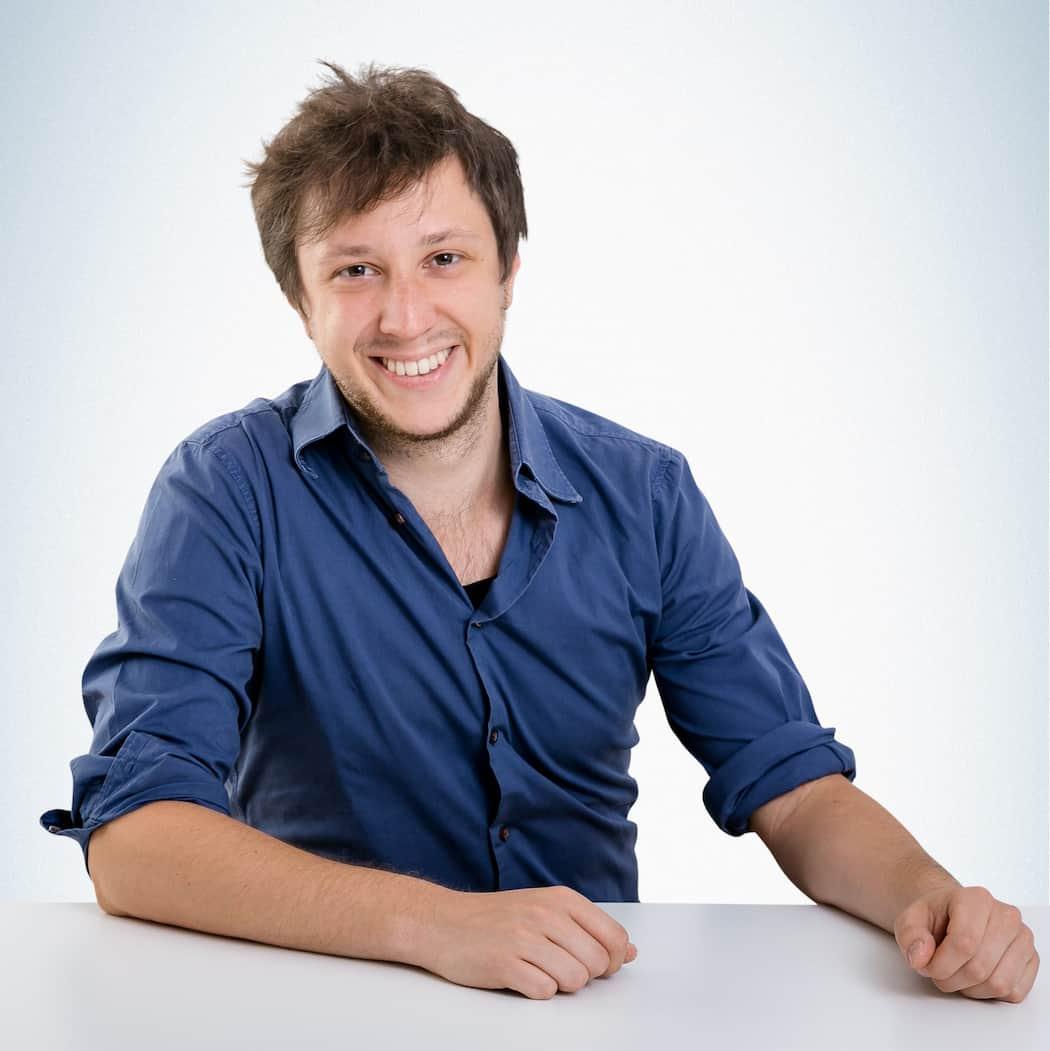 Emil Zwach Team Photo