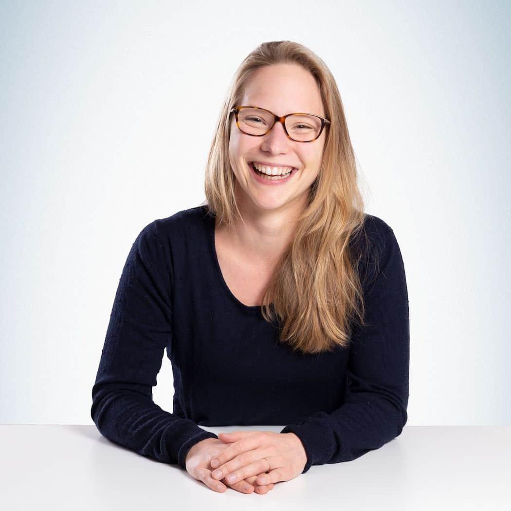 Marlene Lindner Team Photo