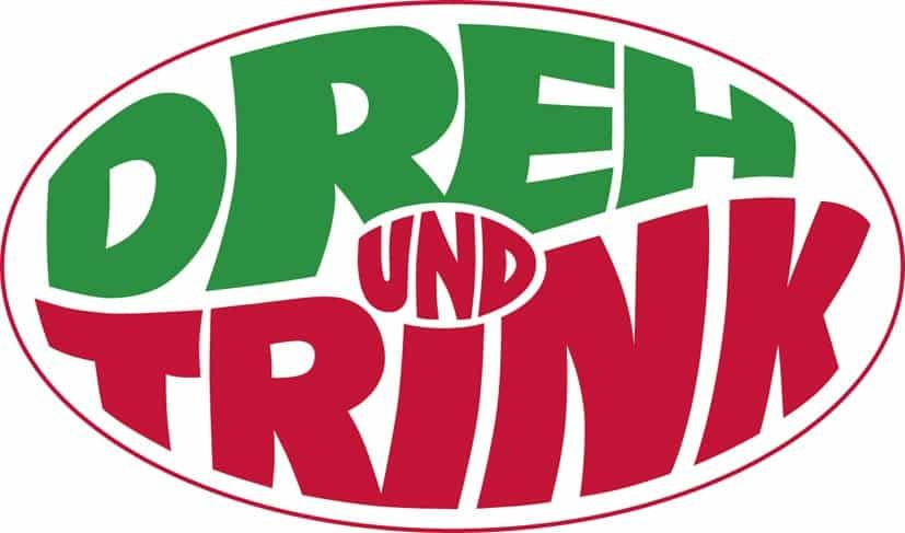 Dreh und Trink logo