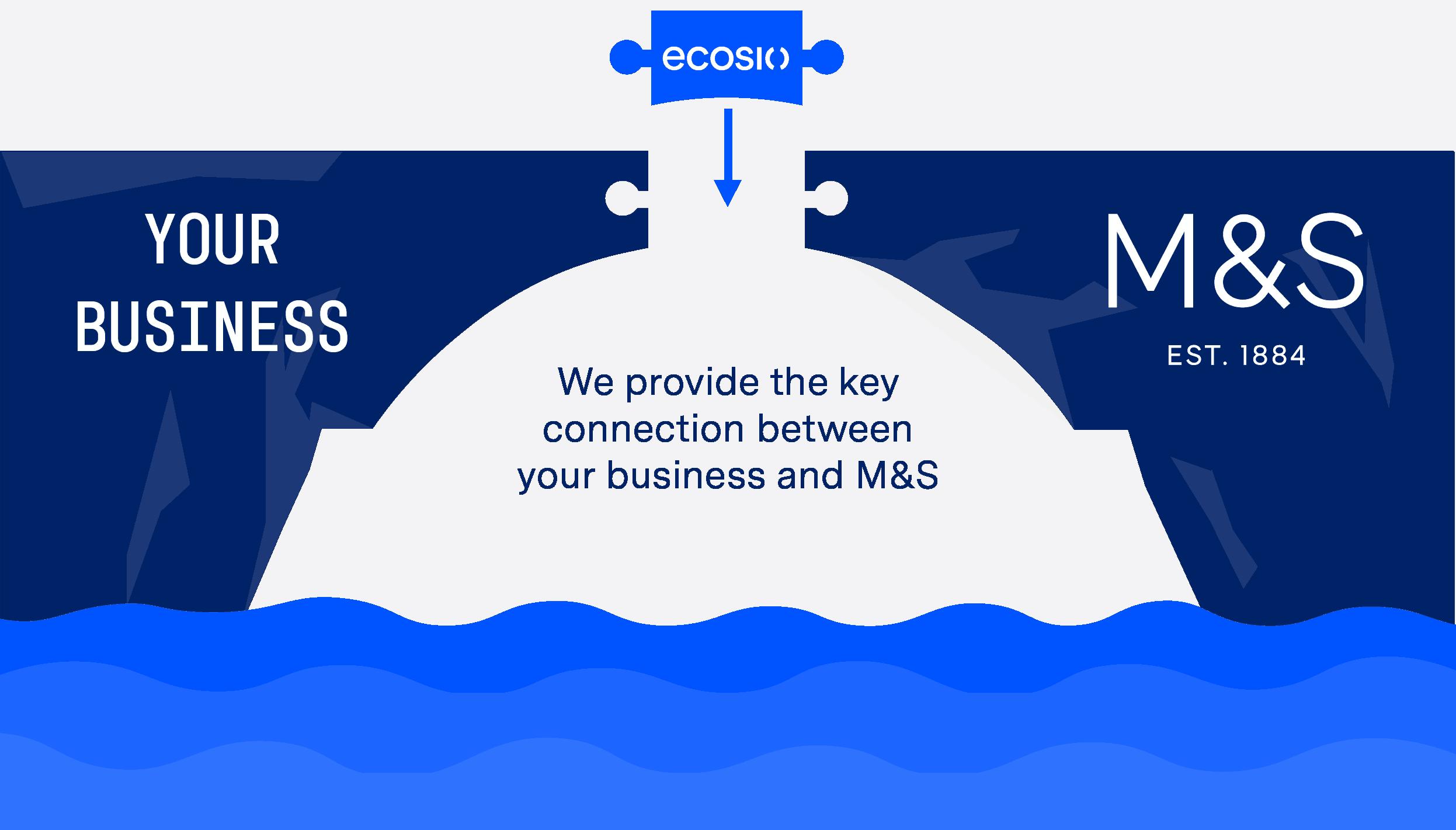 EDI with M&S Connection Bridge
