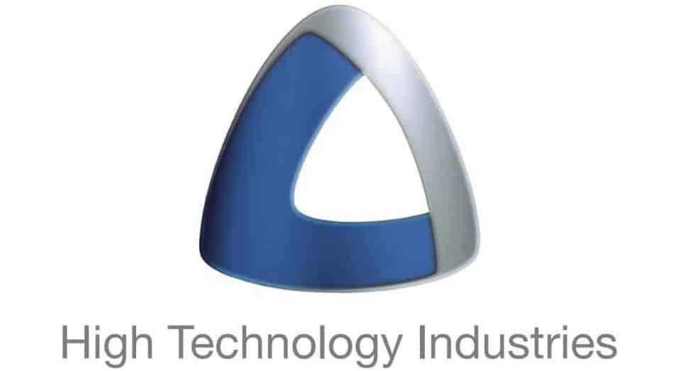 High Technologies Logo