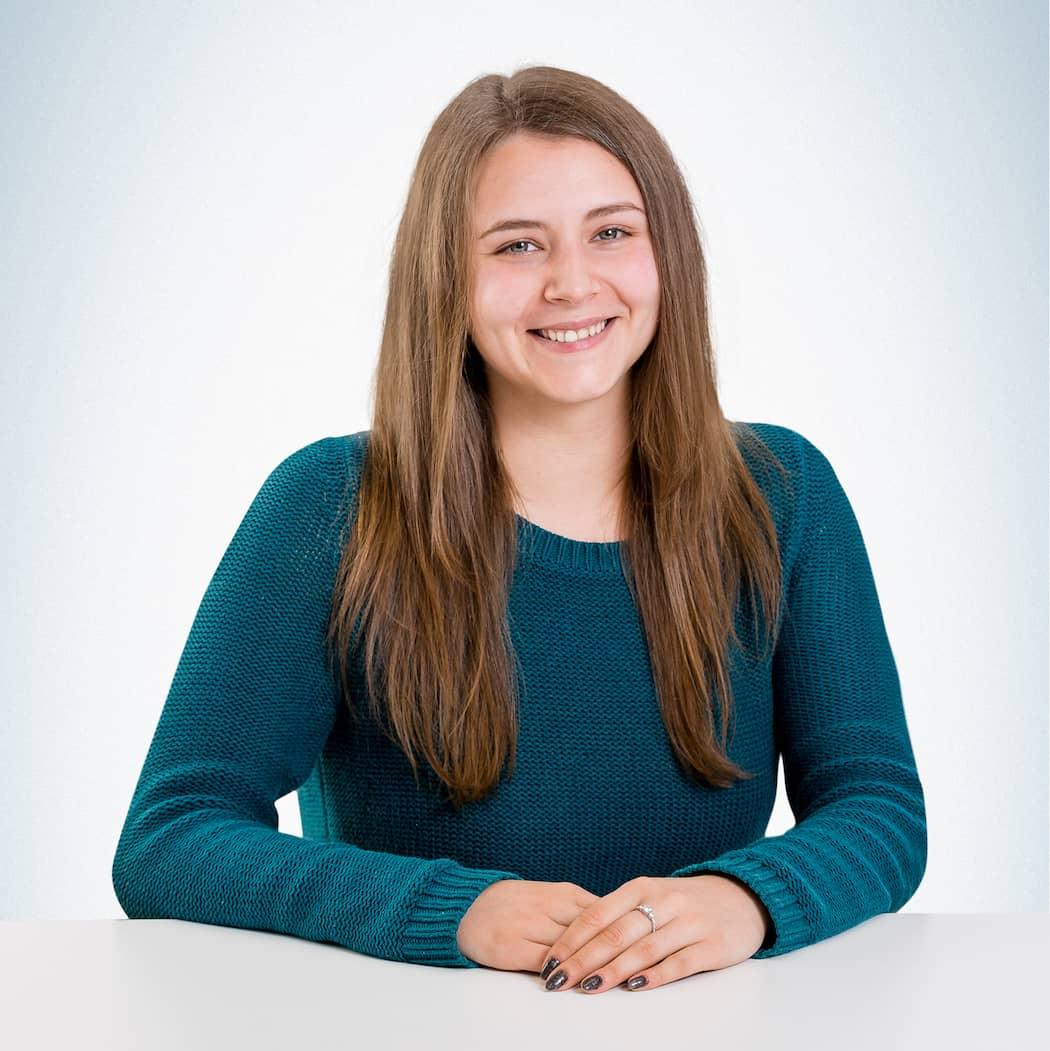 Isabella Steiner Team Photo