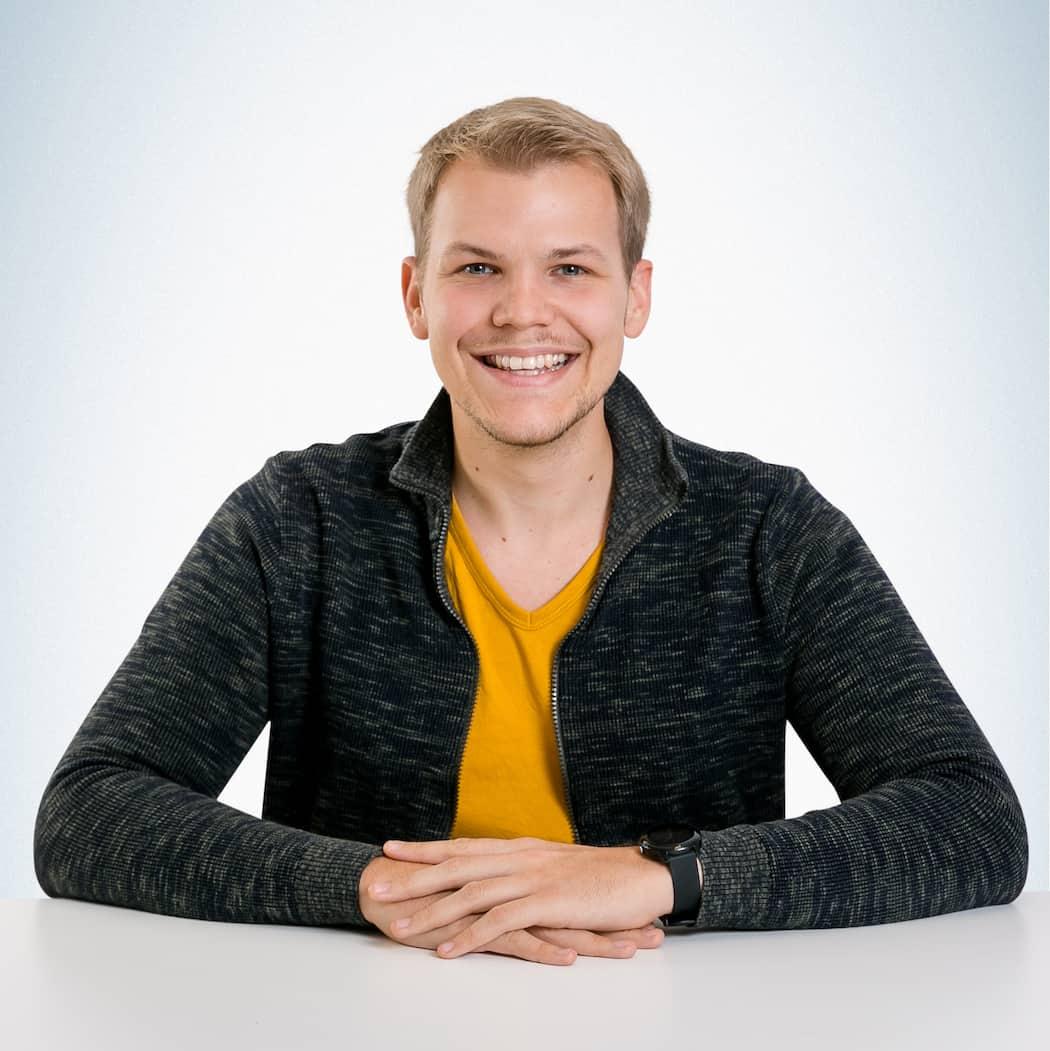 Tobias Duchkowitsch Team Photo