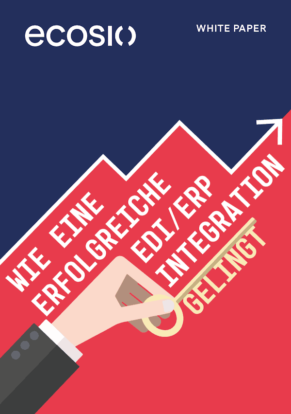 Wie eine erfolgreiche EDI/ERP-Integration gelingt