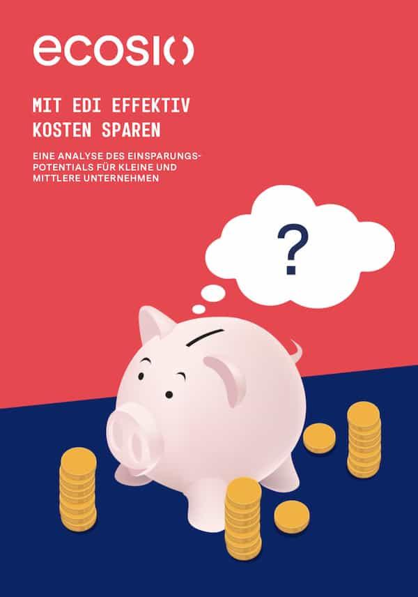 Mit EDI Kosten Sparen White Paper