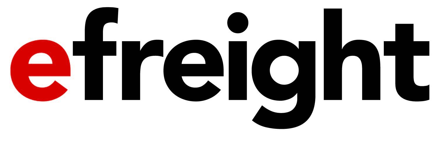 efreight logo