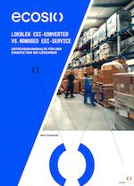 Lokaler EDI-Konverter White Paper Preview Image