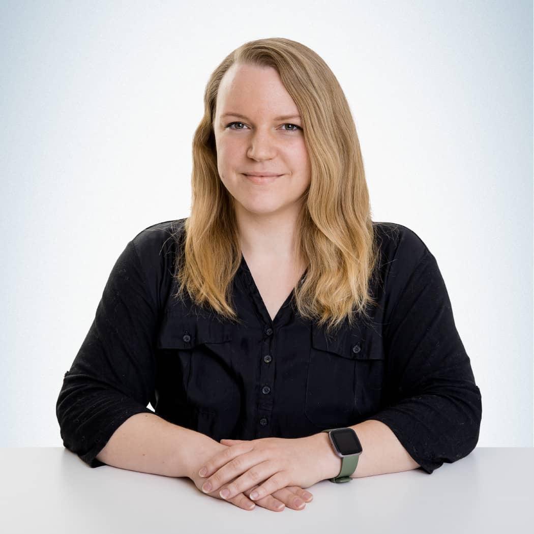 Susanne Katzensteiner