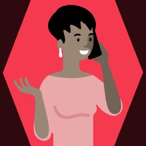 EDI contact person